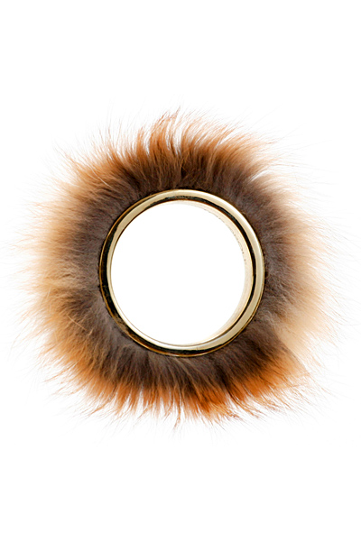 Viktor&Rolf - Women's Accessories - 2012 Fall-Winter