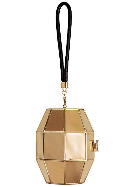 Viktor&Rolf - Accessories - 2013 Pre-Fall