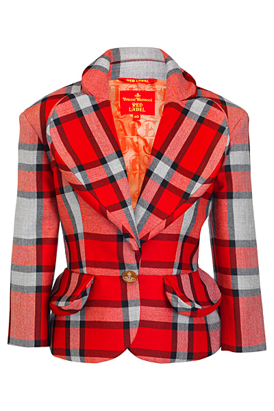 Vivienne Westwood - Clothes - 2014 Fall-Winter