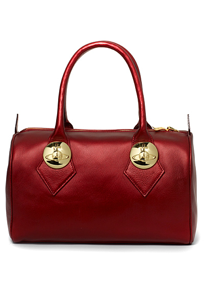 Vivienne Westwood - Accessories - 2010 Fall-Winter