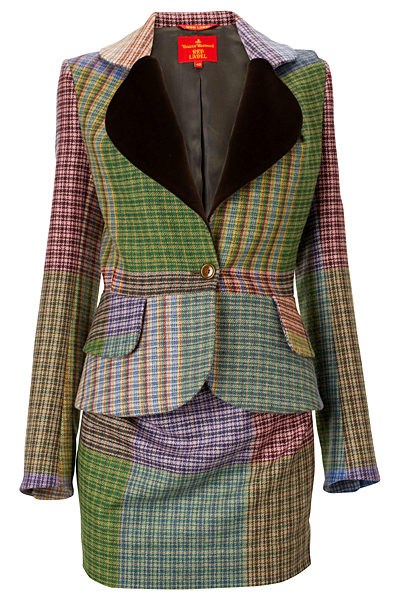 Vivienne Westwood - Clothes - 2011 Fall-Winter