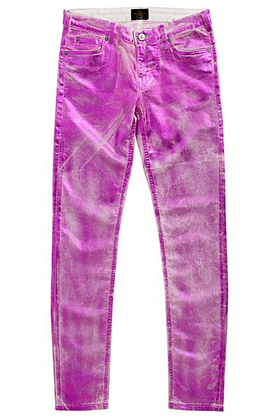 Vivienne Westwood - Clothes - 2011 Spring-Summer