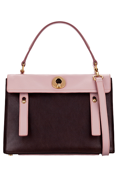 Yves Saint Laurent - Women's Bags - 2012 Fall-Winter