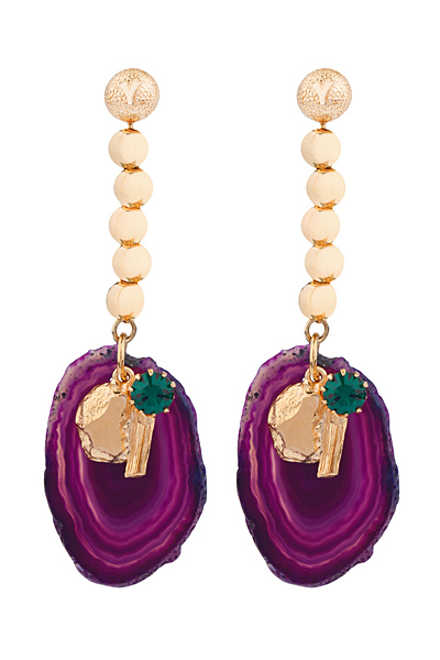Yves Saint Laurent - Women's Accessories - 2012 Fall-Winter