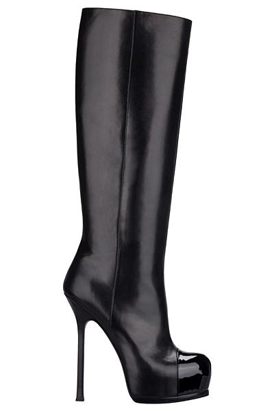 Yves Saint Laurent - Women's Shoes - 2012 Fall-Winter