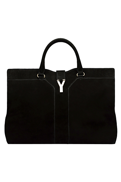 Yves Saint Laurent - Men's Bags and Accessories - 2012 Spring-Summer