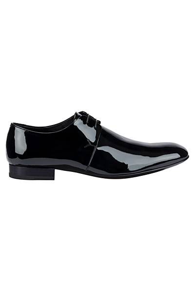 Yves saint laurent men s shoes 2012 spring summer