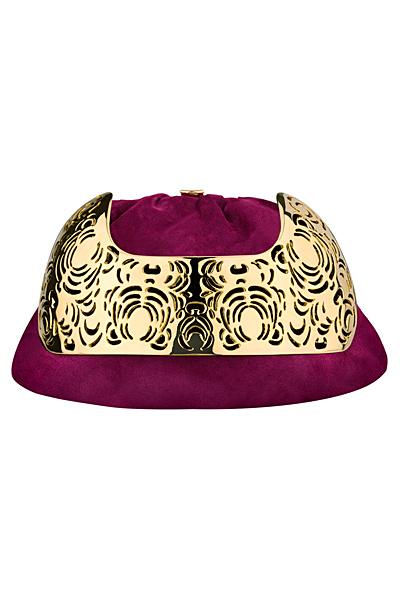 Yves Saint Laurent - Women's Bags - 2012 Spring-Summer