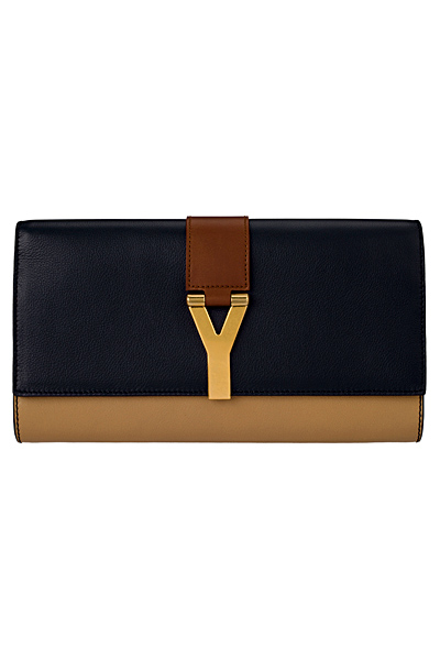 Yves Saint Laurent - Women's Bags - 2012 Spring-Summer