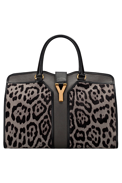 Yves Saint Laurent - Women's Bags and Accessories  - 2012 Pre-Fall