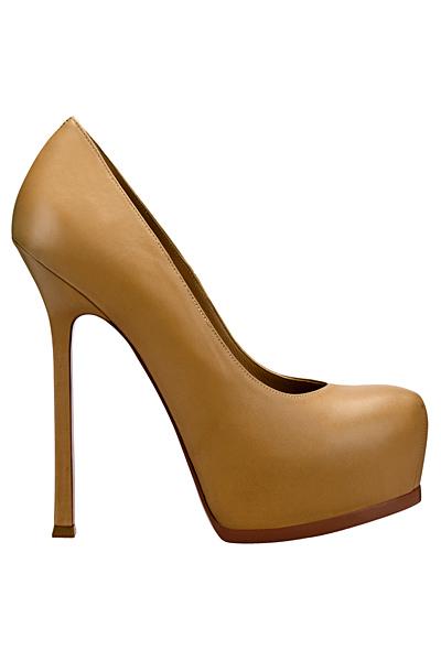 Yves Saint Laurent - Women's Shoes - 2012 Spring-Summer