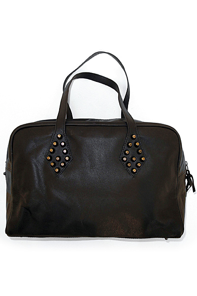 Zadig et Voltaire - Accessories - 2012 Fall-Winter