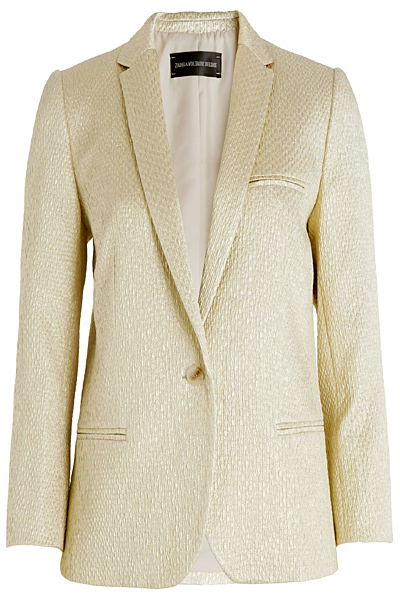 Zadig et Voltaire - Womenswear - 2013 Spring-Summer