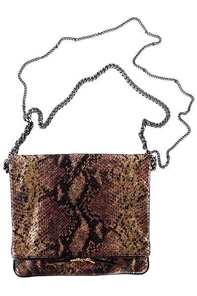 Zadig et Voltaire - Women's Accessories - 2013 Fall-Winter