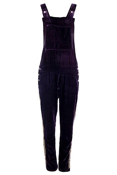Zadig et Voltaire - Womenswear - 2013 Fall-Winter