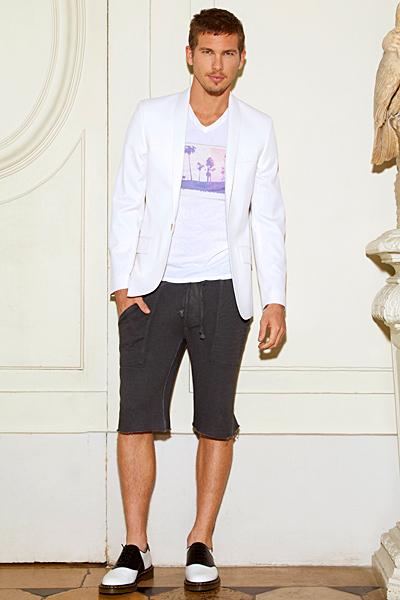 Zadig et Voltaire - Men's Ready-to-Wear - 2012 Spring-Summer